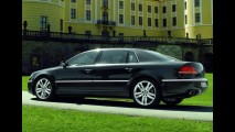 Volkswagen Phaeton é sucesso absoluto na China e tem nova geração prevista para 2015