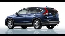 Salão de Tóquio: Nova geração do Honda CR-V desembarca oficialmente no Japão