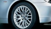 BMW 5er Leichtmetallrad 17' Kreuzspeiche 144