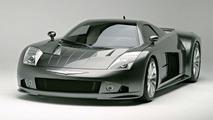 Chrysler ME Four-Twelve Prototype Unveiled