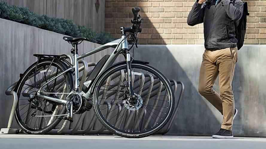 Yamaha Introduces New Range Of E-Bikes