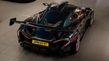 McLaren P1 GT By Lanzante
