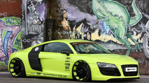 Audi R8 5.2 FSI quattro by XXX-Performance