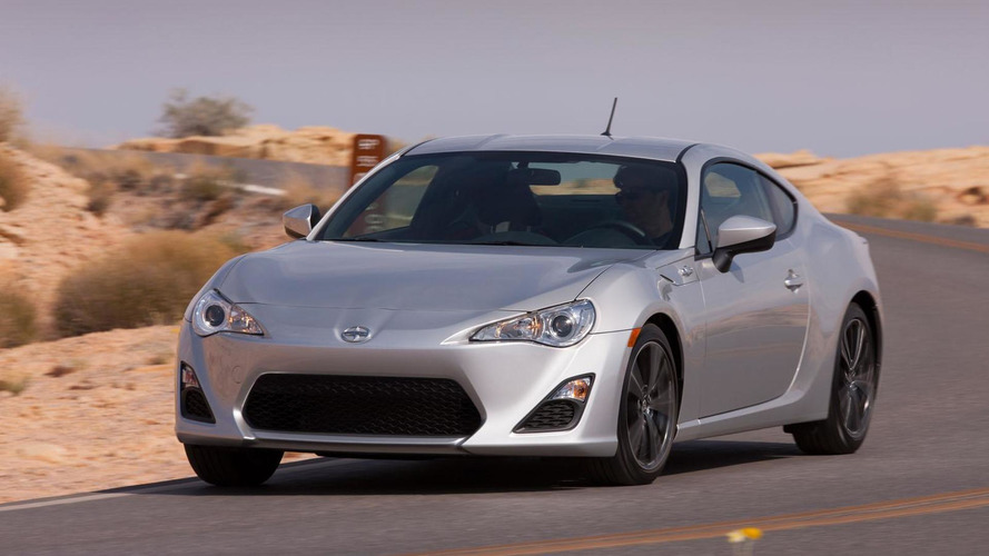 Scion VP confirms an all-new model for the L.A. Auto Show - report
