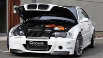 G-Power BMW M3 E46 24.4.2012
