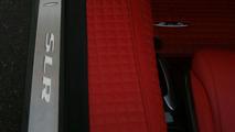 BRABUS SLR Roadster World Debut in Essen