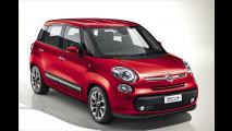 Fiat Mini-Van kommt Ende 2012
