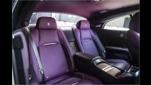 Besonderer Luxus
