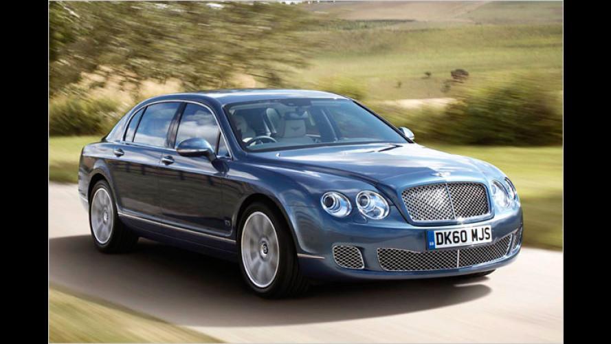 Noch einen Hauch edler: Bentley ,Series 51