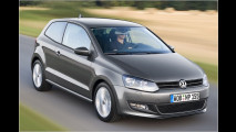 VW Polo wird sparsamer
