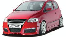 Volkswagen Fox by RDX Racedesign