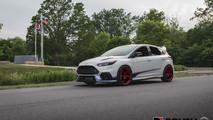 Roush Ford Focus RS