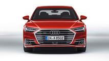 Nuevo Audi A8 2018