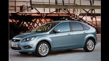 Ford: Autogas im Focus