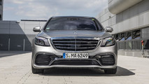 2018 Mercedes-AMG S63: İnceleme