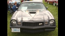 Chevrolet Camaro Z28