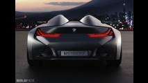 BMW Vision ConnectedDrive Concept