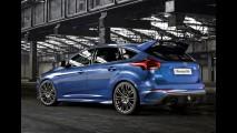 Novo Focus RS de 350 cv estreia neste fim-de-semana com Ken Block ao volante