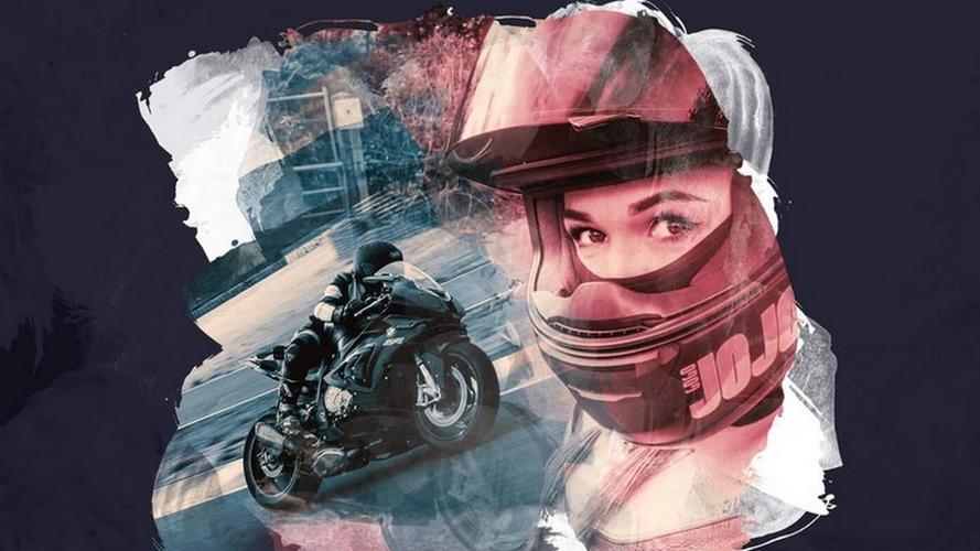 Motociclistas mulheres são homenageadas em calendário