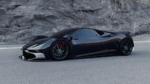 Aston Martin RR Concept