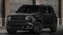 Jeep Renegade Altitude e Deserthawk
