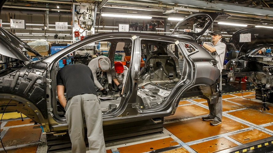 AB, Brexit sonrası Birleşik Krallık'ın Nissan'a verdiği güvenceleri sorguluyor
