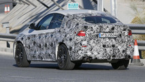 High performance BMW X4 spied, could be an M Performance model