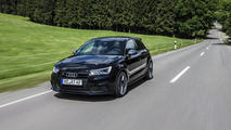 Audi S1 upgraded to 310 PS by ABT
