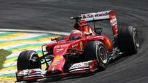 Ferrari race car / XPB