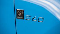 Volvo S60 / V60 Polestar Scott McLaughlin Edition