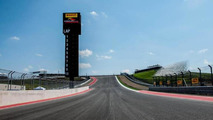 Austin Grand Prix / Official Facebook page
