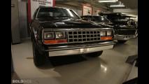 AMC Eagle SX/4 Two-Door Liftback