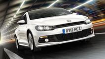 Next-gen Volkswagen Scirocco to be 'completely different'