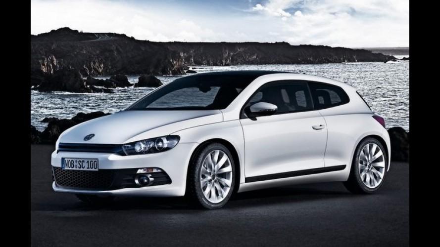 Volkswagen é a marca de automóveis mais admirada na Argentina