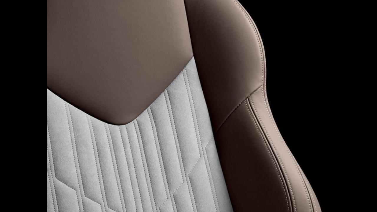 Peugeot RCZ ganha edição limitada Brownstone na Europa