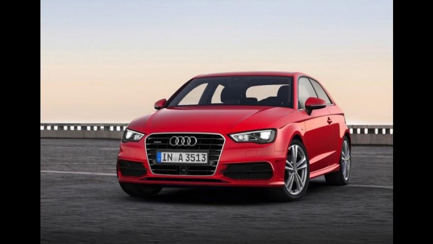 Audi supera BMW e lidera vendas entre marcas premium em abril