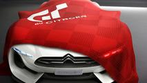 Citroen GT Teaser Image No.4