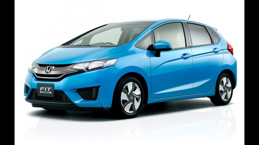 Honda x Toyota: novo Fit supera Prius e assume posto de mais vendido no Japão