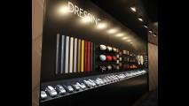 A personalização e os compactos de luxo