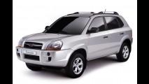 Análise (SUVs/crossovers): Hyundai ix35 e Lifan X60 têm melhor resultado no ano