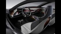 Salão de Frankfurt: Opel Monza Concept inaugura um novo estilo de design