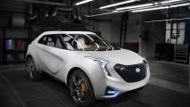 Hyundai confirma desejo de lançar inédito crossover compacto