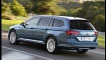 Volkswagen entrega primeira unidade do novo Passat na Alemanha