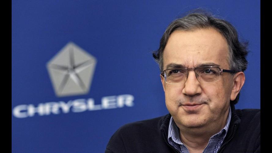 Fiat e Chrysler planejam vender 6 milhões de veículos em 2014