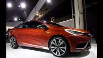 Veja a lista com os 10 conceitos mais legais do Salão do Automóvel