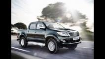 Argentina: Classic e Hilux lideram e Renault é destaque em julho