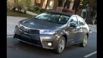 HB20 é o carro mais vendido e HR-V lidera entre SUVs na 1ª quinzena