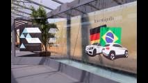 Fotos: um passeio pela fábrica da Mercedes-Benz em Iracemápolis (SP)