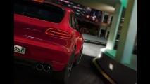 Porsche diz: é melhor ouvir o ronco do Macan GTS do que música