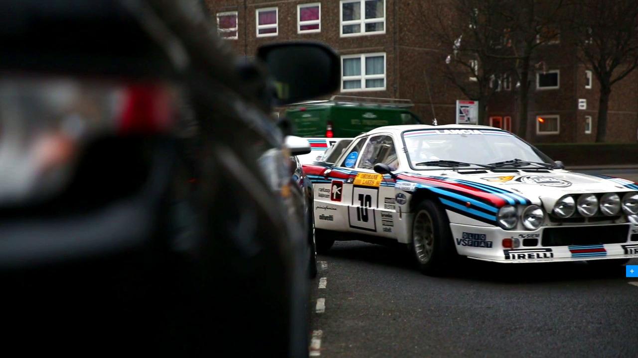 Lancia 037 Martini Racing